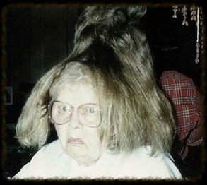 grandma-with-hair_26817226475_o